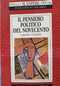 IL PENSIERO POLITICO DELLA DESTRA