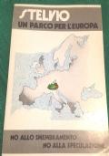 la riserva naturale di torricchio 5 volumi Camerino 1976