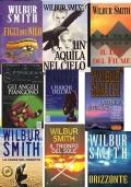 4 libri di Sidney Sheldon in offerta stock