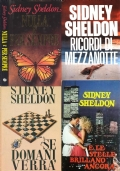 25 romanzi rosa tascabili in Offerta Stock