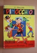 Pinocchio - versione a fumetti