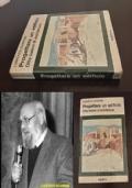 CURARSI CON I FIORI, ALAIN SAURY, Aldo Garzanti Editore Prima edizione 1979.
