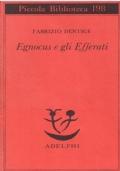MEMORIE DI UN CANE GIALLO e altri racconti (primo volume)