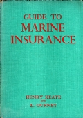 Guide to Marine Insurance.