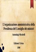 Civitas : rivista bimensile di studi politici fondata nel 1919 da Filippo Meda. Anno XLI Numero 6 1990