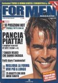 For Men Magazine Italia - n.10 gennaio 2004