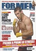 For Men Magazine Italia - n.1 maggio 2003