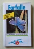 INSETTI D'ITALIA - I Miracoli della Natura -entomologia-guida riconoscimento