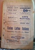 Farina lattea Italiana