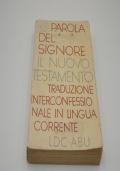Iconologia pariniana. Ricerche sulle poetiche del figurativo in Parini di Gennaro Savarese
