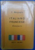 Dizionario Italiano Francese