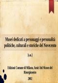 Indagine sul rapporto tra pubblico, musei e temi storici in alcune strutture museali milanesi
