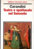 Carlo Goldoni Vita, opere, critica, messinscena