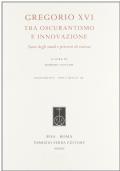 Vincenzo Gioberti e Gregorio XVI