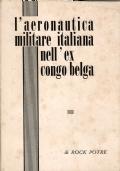 L'AERONAUTICA MILITARE ITALIANA NELL'EX CONGO BELGA