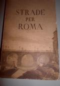 Strade per Roma