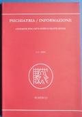 Psichiatria / Informazione - Numero 28 - 1 -2005