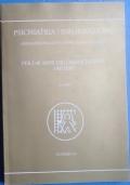 Psichiatria / Informazione - Numero 36 - III -2008 1978/2008 Trentennale della Legge 180