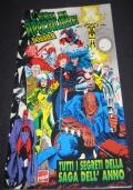 X-Men: Il libro delle Askani