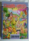 I DINOSAURI - LIBRO POP-UP - TONY WOLF -libri illustrati per bambini