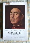 TUTTA LA PITTURA DI GIORGIONE -arte-opere-Biblioteca d'arte Rizzoli, 20