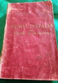 guida d'italia TCI lombardia 1930 bertarelli