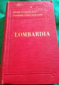 guida d'italia TCI le tre venezie 2 VOLUMI 1920 bertarelli