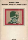 Romanzi brevi (La tela da di ragno - Hotel Savoy - La ribellione - Il peso falso)