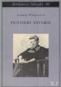 Diari 1920-1922. Appunti Autobiografici 1920-1954