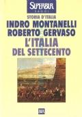 L'Italia della controriforma (1492-1600) - L'Italia del Seicento (1600-1700)  2 Volumi