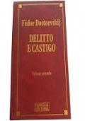 DELITTO E CASTIGO VOL. SECONDO