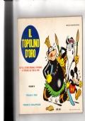 Il Topolino d'oro - Volume 7 - Buci e la guerra degli insetti e Topolino e Orazio nel castello incantato