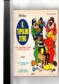 Il Topolino d'oro - Volume 12 - Topolino e l'elefante e Topolino nel paese dei Califfi