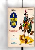 Il Topolino d'oro - Volume 13 - Topolino sul Mongelato, Pluto corridore e Topolino e il mistero dei cappotti