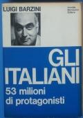 Alfabeto ITALIA. Riflessioni e provocazioni per un Paese A Pezzi
