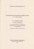 Studi sul linguaggio in Gregorio di Nissa