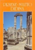 Priene Mileto Didima