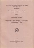 Le parole latine in gotico