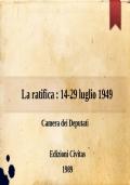 Civitas : rivista bimensile di studi politici fondata nel 1919 da Filippo Meda. Anno XL Numero 1 1989