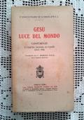 LOTTO IL LEZIONARIO MEDITATO Volume II - III - V - VIII