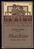 Avventure di due Canini, TOMMASO CATANI, ill. C. Chiostri.