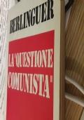La crisi italiana 1: Formazione del regime repubblicano e società civile