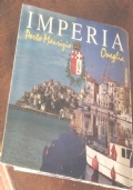 Pisa pianta della città Marina di pisa, Tirrenia, calambrone