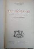 Romanzi e Novelle 4 Volumi
