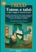 Totem e tabu'
