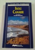 Isole Canarie con pagine di Giovanni Boccaccio.