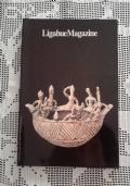 Ligabue Magazine la rivista di coloro che percorrono le vie del mondo n. 40 2002