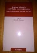 STATO E INFANZIA NELL'ITALIA CONTEMPORANEA