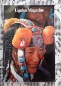 Ligabue Magazine la rivista di coloro che percorrono le vie del mondo n. 28 1996