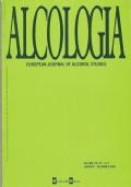 Indagine sull'uso di alcol (abitudini alcologiche) nei giovani delle Scuole Medie Inferiori del Comune di Mesagne (BR)